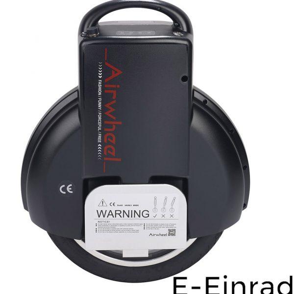 Airwheel Q3 800 Watt