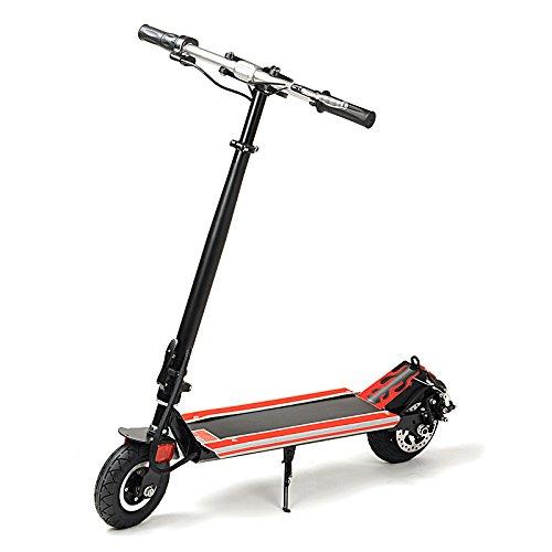 E-Scootz – Moteur 350W – Batterie 8800mAh