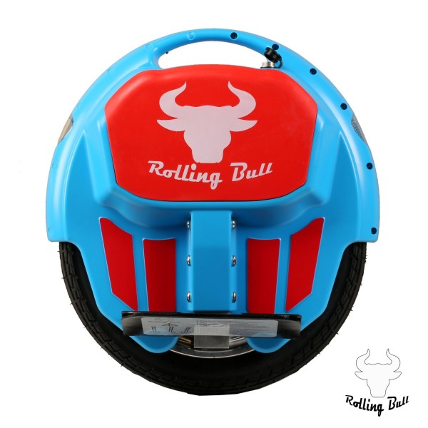 Rolling Bull x7