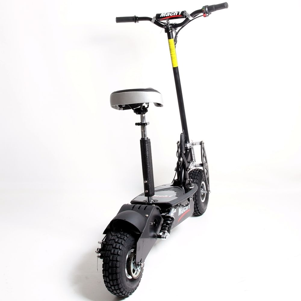 mach 1 e scooter 36v 1000w trott 39 n 39 shop. Black Bedroom Furniture Sets. Home Design Ideas