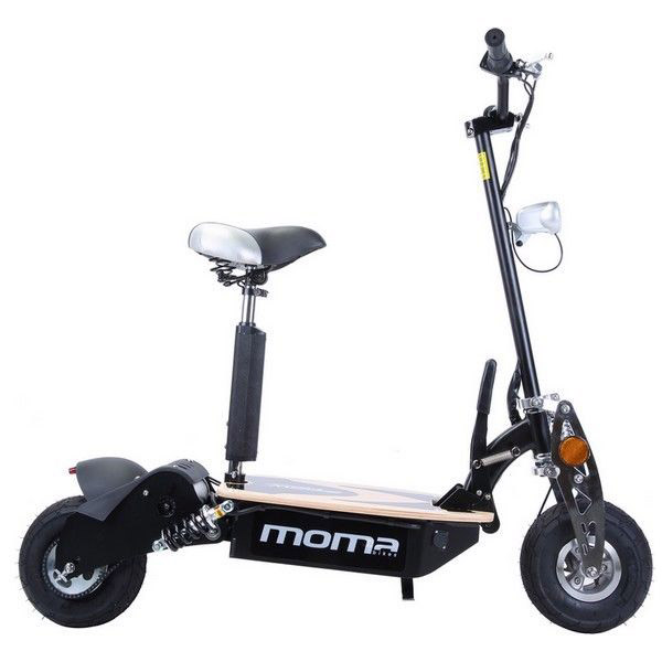 Trottinette électrique Moma