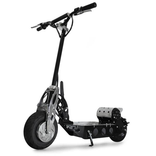 Trottinette électrique luxe 38 km/h – 500W