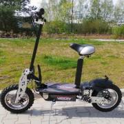 Trottinette électrique 1000W Viron Motors