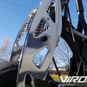 Trottinette électrique 800W Viron Motors