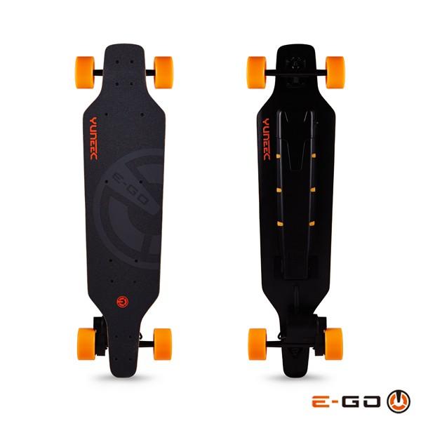 Yuneec E-GO Longboard électrique