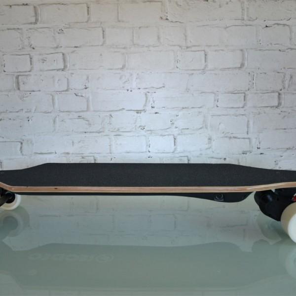 Longboard électrique LecDec
