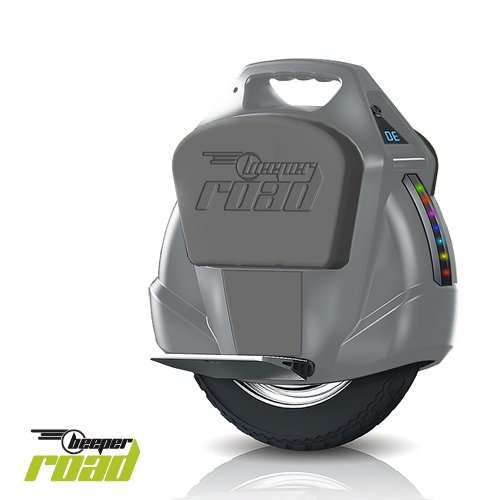 Beeper Road One Road R1S