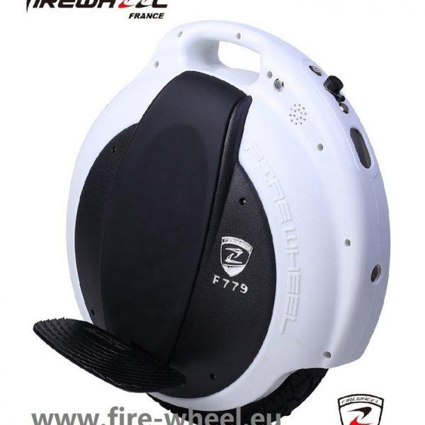 Monoroue Firewheel F779