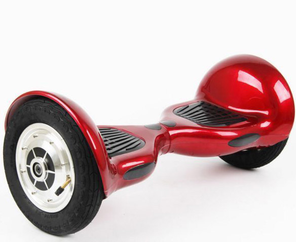 Hoverboard Moovway Big