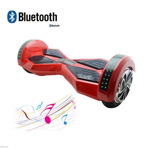 Hoverboard Bluetooth EU