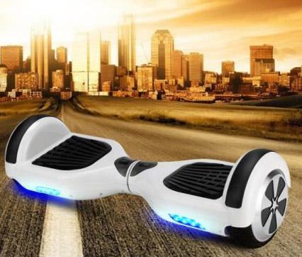 Hoverboard Motion Viron Motors