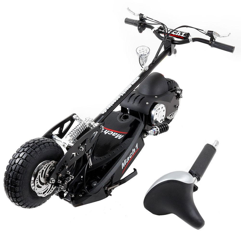 mach 1 e scooter 36v 500w homologu trott 39 n 39 shop. Black Bedroom Furniture Sets. Home Design Ideas