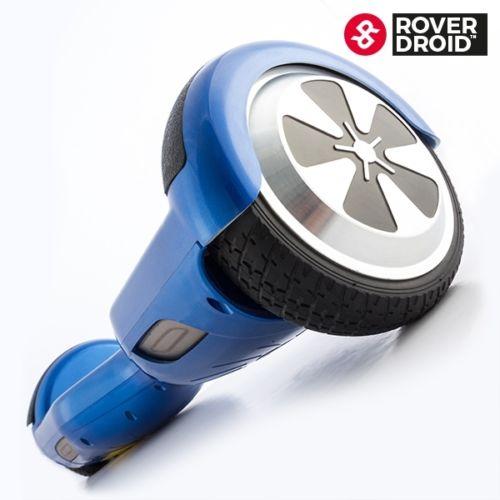 Smart board Rover Droid