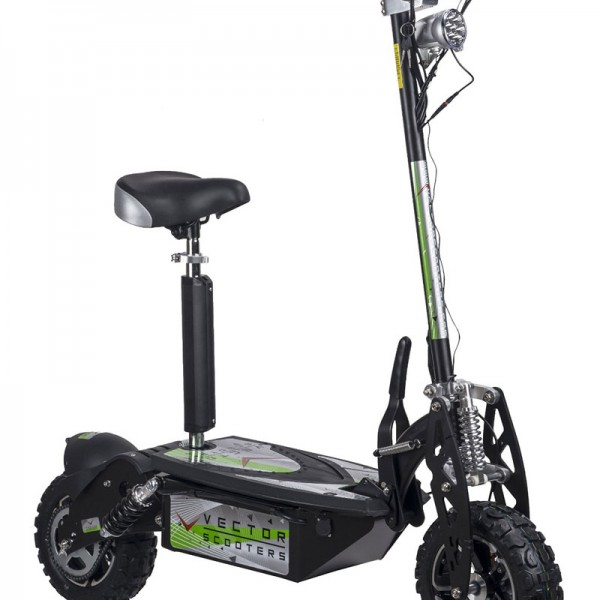 VectorScooters 1000W 48V