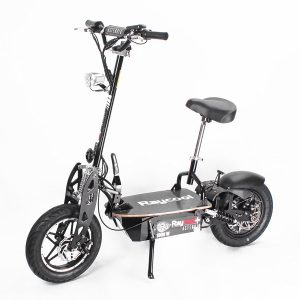 Trottinette électrique Raycool brushless 1900W