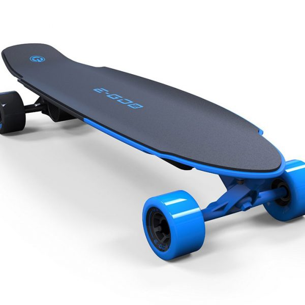 Skate électrique Yuneec E-Go 2