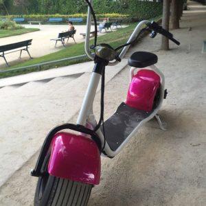 City Coco type Harley Davidson