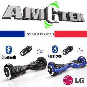 Hoverboard AMGTEK