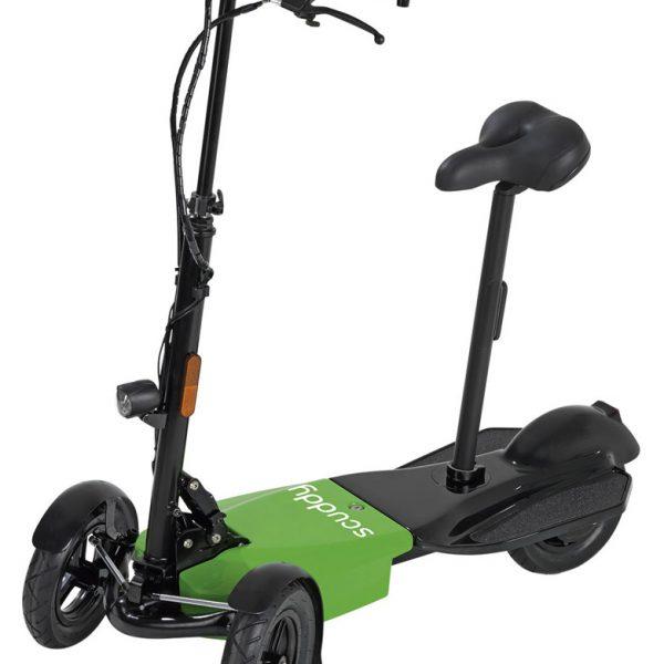 E-scooter Scuddy