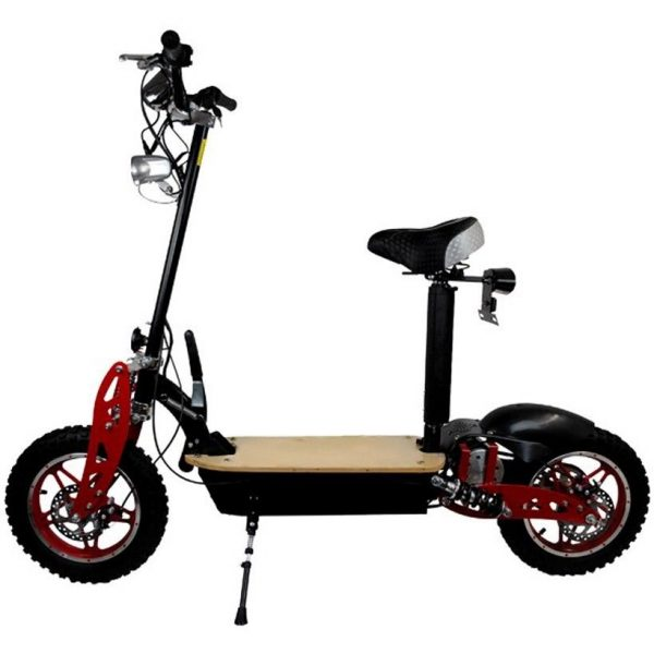 Zipper Scooters 1000W
