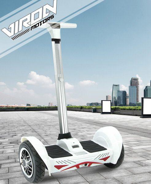 Gyropode Segwheel Viron Motors