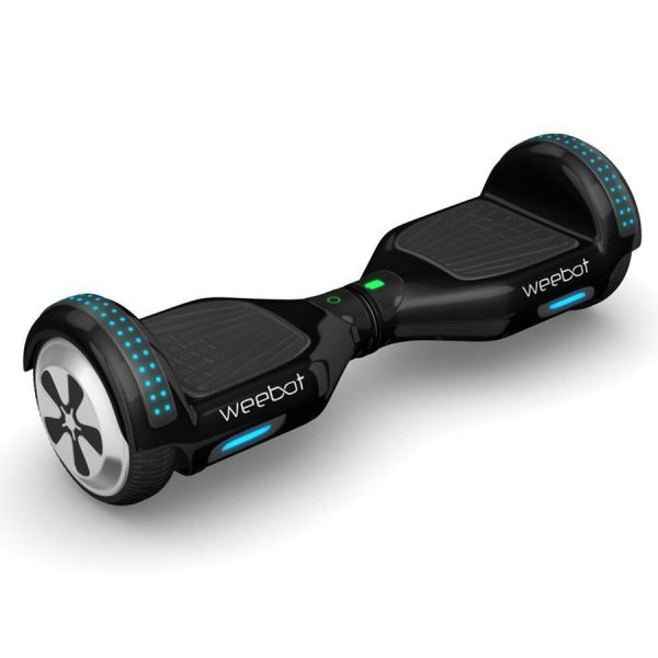 Hoverboard Weebot Light