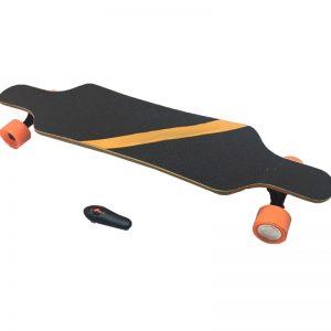 Longboard Scoobu