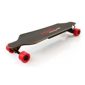 Longboard électrique Wizzard 4.0