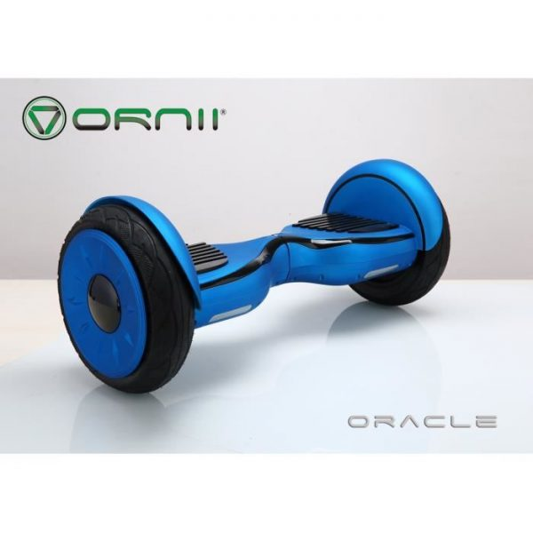 Hoverboard 10 pouces Bluetooth Ornii Oracle