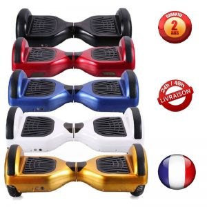 Gyropode Hoverboard Bluetooth