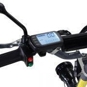 Trottinette électrique eFlux Vision 2000W