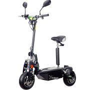 E-scooter VectorScooters 1000W Homologué route