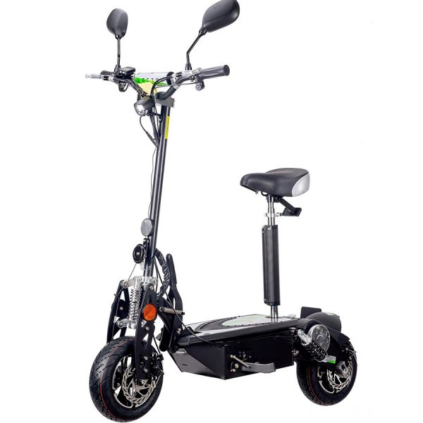 E-scooter VectorScooters 1000W Homologué route