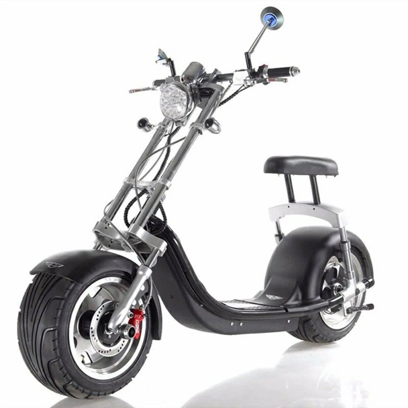 scooter lectrique style harley davidson trott 39 n 39 shop. Black Bedroom Furniture Sets. Home Design Ideas