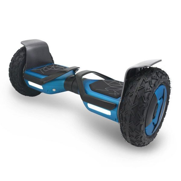 Hoverboard Weebot 4×4 Thunder