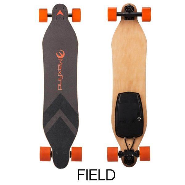 Skateboard électrique Weebot Field