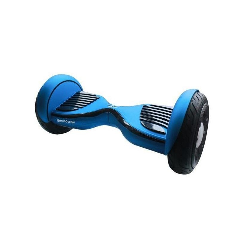 Hoverboard Sur Cdiscount : hoverboard gyroboarder n4 10 pouces trott 39 n 39 shop ~ Farleysfitness.com Idées de Décoration