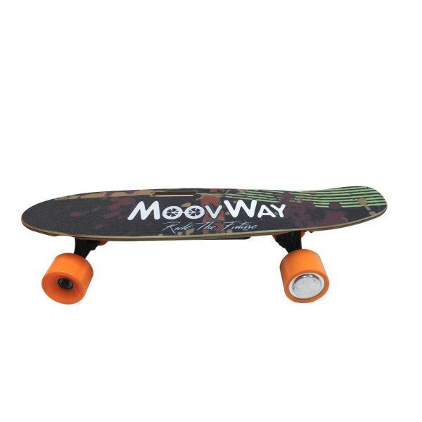 Skateboard électrique Moovway S1