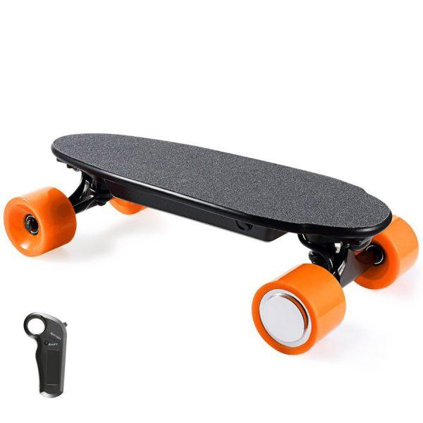 Skate électrique Lemonda