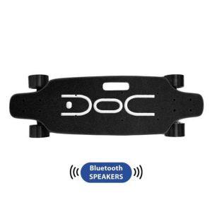 Skateboard électrique Nilox Doc Plus