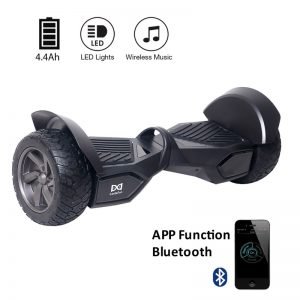 Hoverboard Cool&Fun W8S