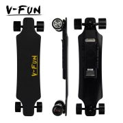 Longboard électrique V-FUN
