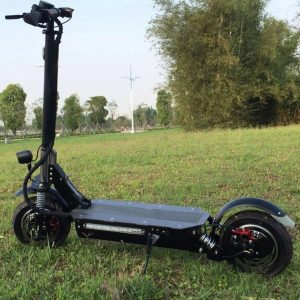 E-scooter Forca Dualking 2700W
