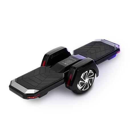 Skateboard électrique Weebot Voltech Two Wheels