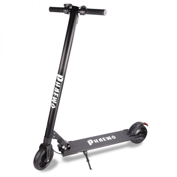 Trottinette Electrique Pliable Phaewo Wings X5