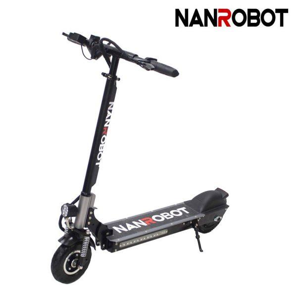 Trottinette électrique NANROBOT X4
