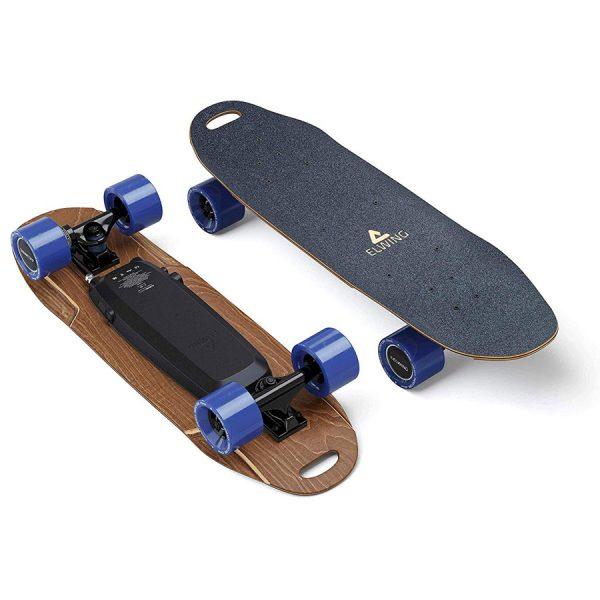 Skateboard électrique Elwing – E1500 – Nimbus