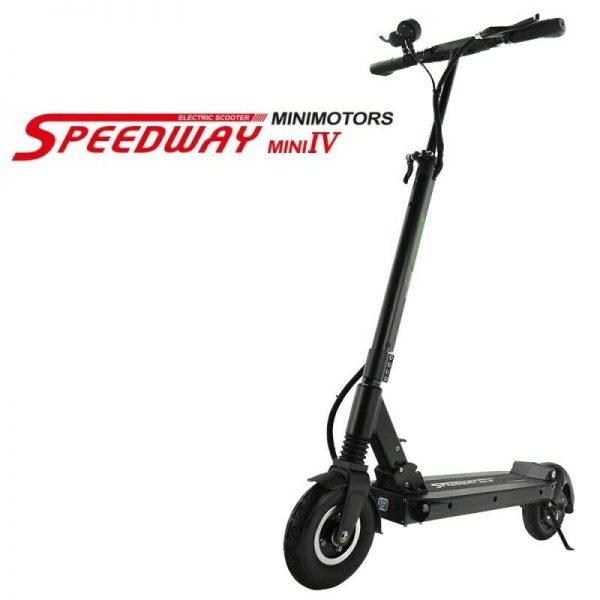 Trottinette électrique Speedway Mini 4 pro LITE