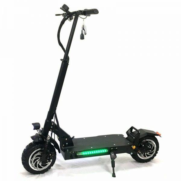 Trottinette électrique FLJ 3200W