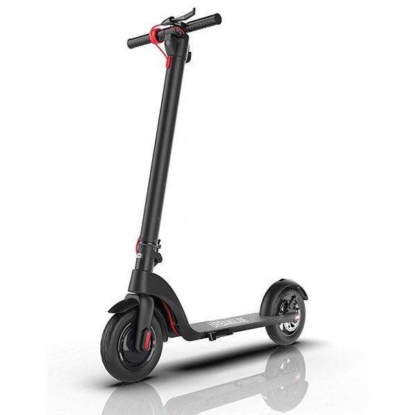 Trottinette électrique UrbanGlide Ride 100